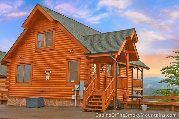 picture of Morning Breeze cabin