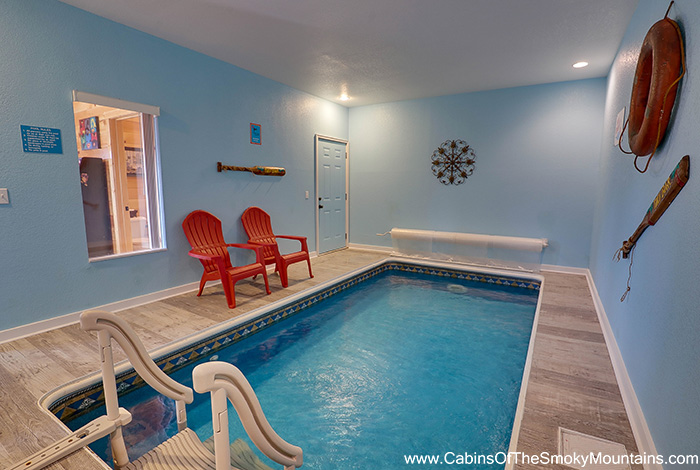 picture of Poolin Around cabin