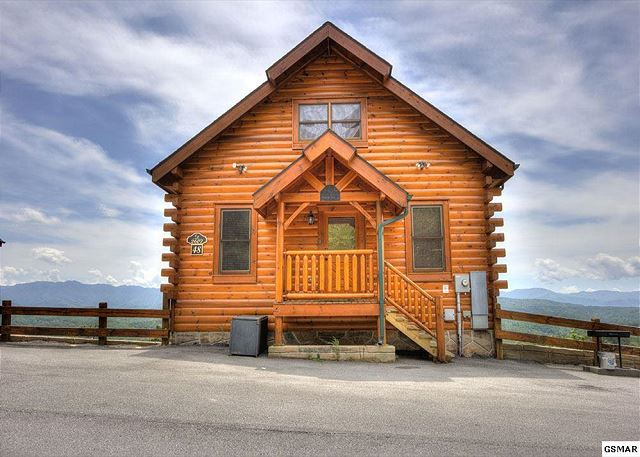 picture of On Eagle's Wings cabin