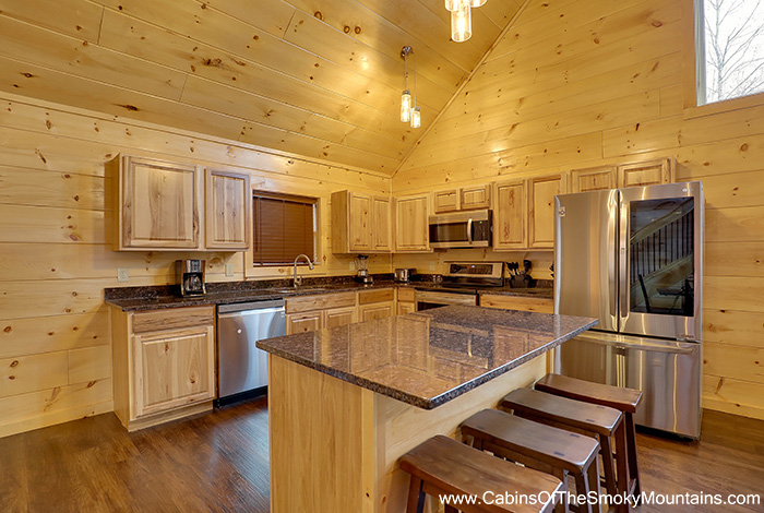 picture of The Watering Hole cabin