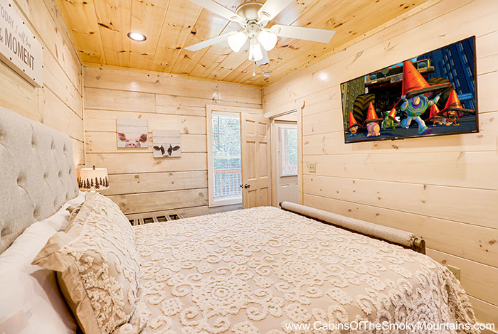 picture of Majestic Waters cabin