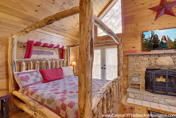 picture of Cupid's Hideaway  cabin