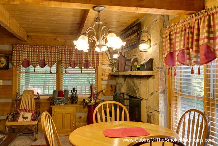 picture of Honeymoon Hideout  cabin