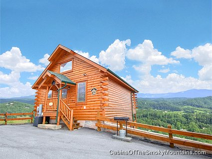 IMAGINE Cabin picture