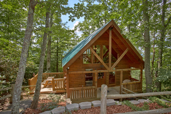 picture of Above the Rest cabin