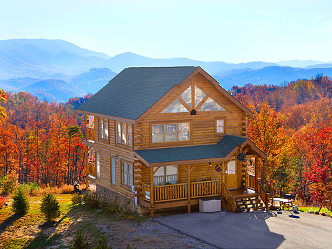 pigeon forge cabin tomorrow 39 s memories 1 bedroom sleeps 10
