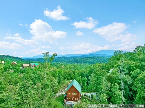 picture of Amidst the Smokies cabin
