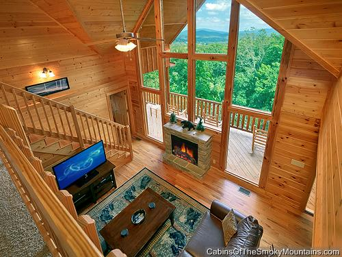 A Great Smoky Mountain Escape picture