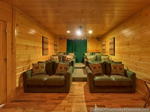 pigeon forge cabin a great smoky mountain escape 5