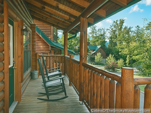 picture of Our Mountain Retreat cabin