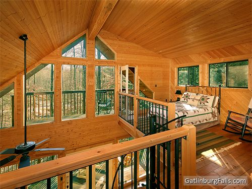 Pigeon forge cabin dreams and streams 1 bedroom sleeps 4 - 1 bedroom cabins in smoky mountains ...