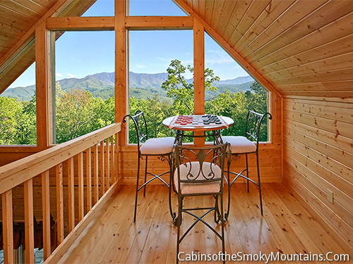 picture of Grace View cabin