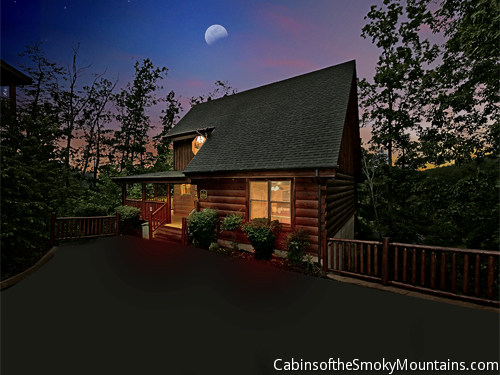 picture of Moonlight and Memories cabin