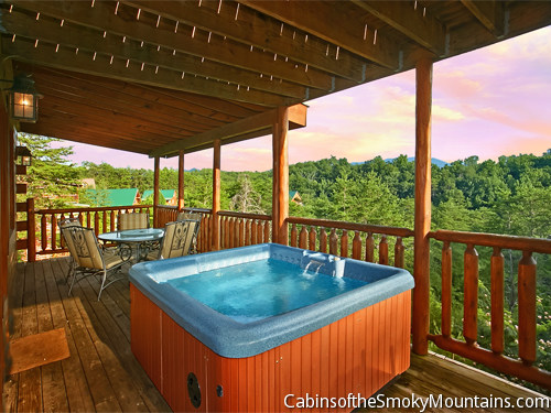 picture of Gaze of our Lives cabin