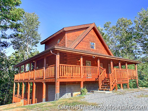 picture of Lightning Bug Lodge cabin