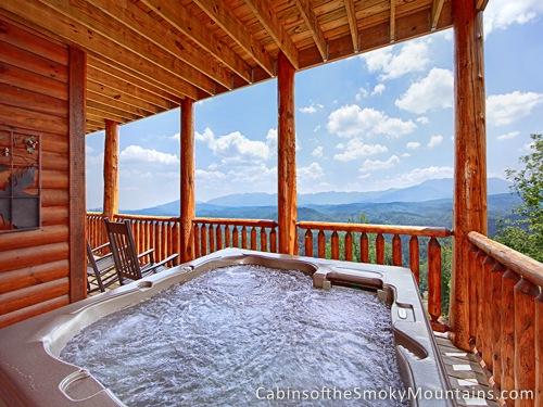pigeon forge cabin summit view lodge 9 bedroom sleeps 26