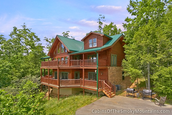 The Lodge at Whippoorwill picture