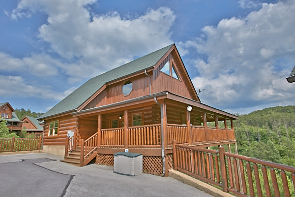 picture of Azalea Point cabin