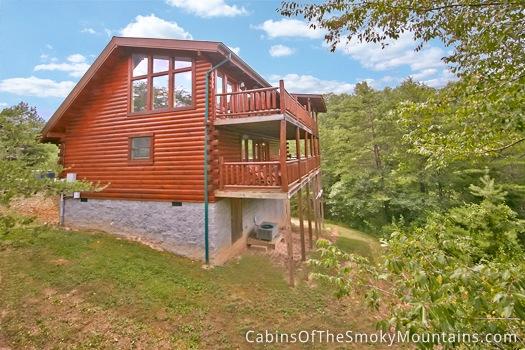 picture of Deer Crossing  cabin