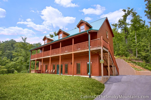 picture of It's Got It All cabin