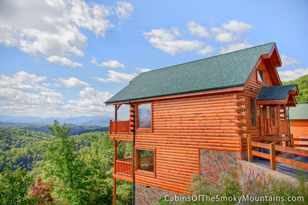 picture of Pleasant View Ridge cabin