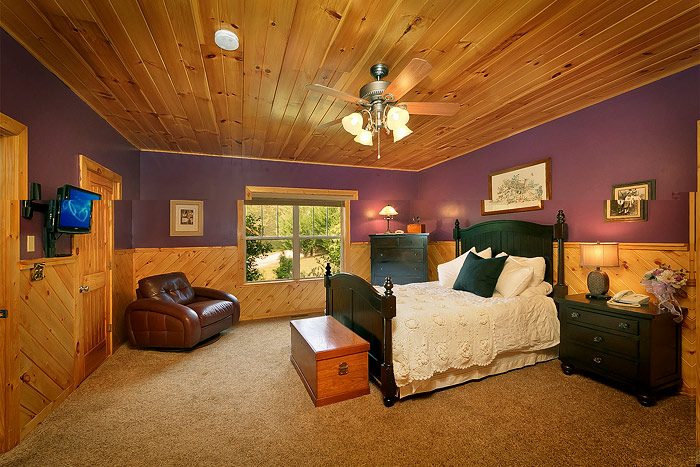 pigeon forge cabin hillbilly heaven 3 bedroom sleeps