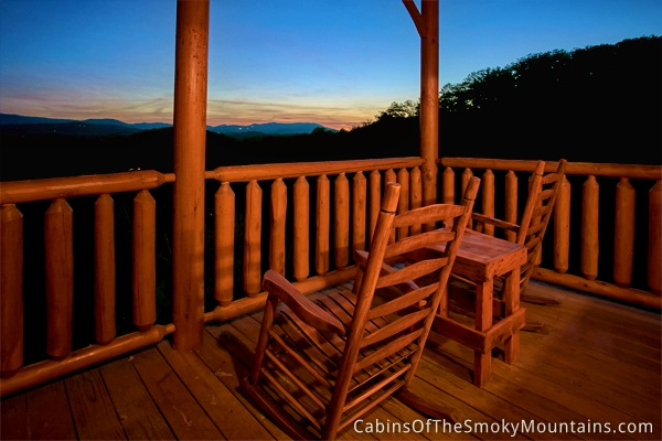 picture of Glorious Dawn cabin