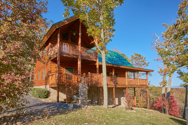 picture of Love View More cabin