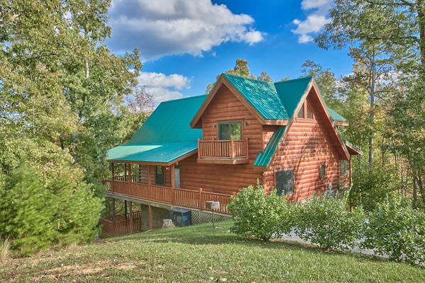 Hidden Bear Lodge picture