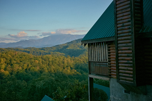 picture of View of Paradise cabin