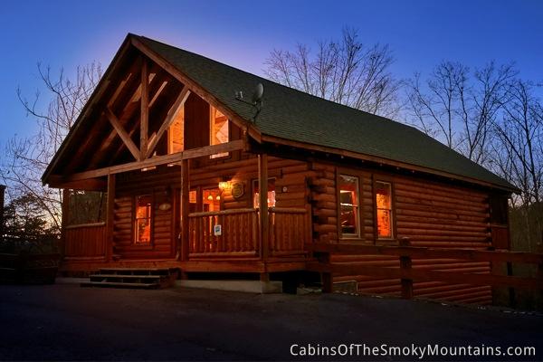 picture of Splish Splash cabin
