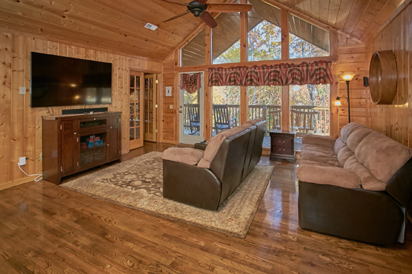 picture of A Sweet Retreat cabin