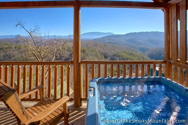 Pigeon Forge Cabin Tennessee Livin 39 4 Bedroom Sleeps 12