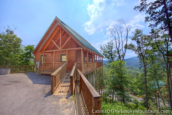 picture of Mountain Wonder cabin