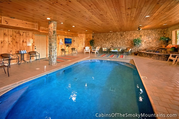 picture of Saddle Creek cabin