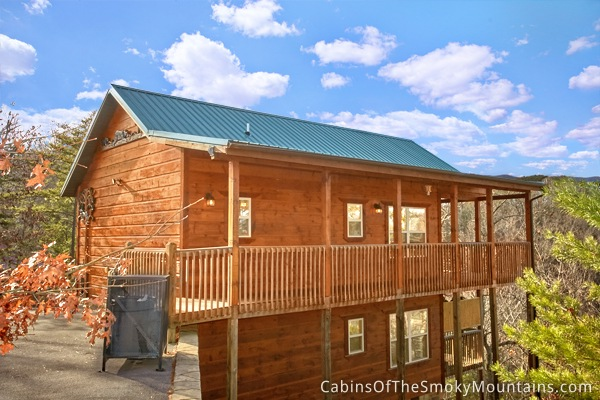 pigeon forge cabin climbing bear 2 bedroom sleeps 6