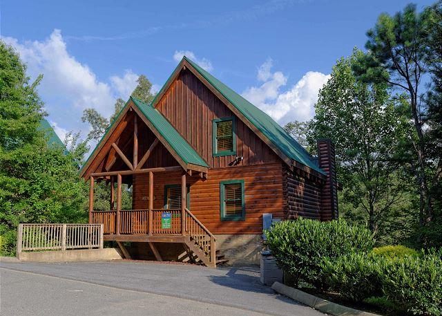 picture of Sanctuary cabin