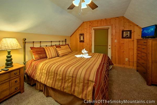 pigeon forge cabin highlander lodge 6 bedroom sleeps 15