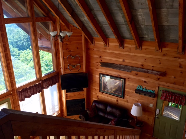 picture of Paradise View cabin