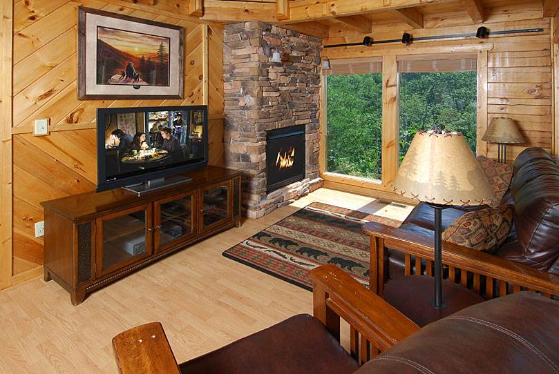 picture of Chalet D'Mont cabin