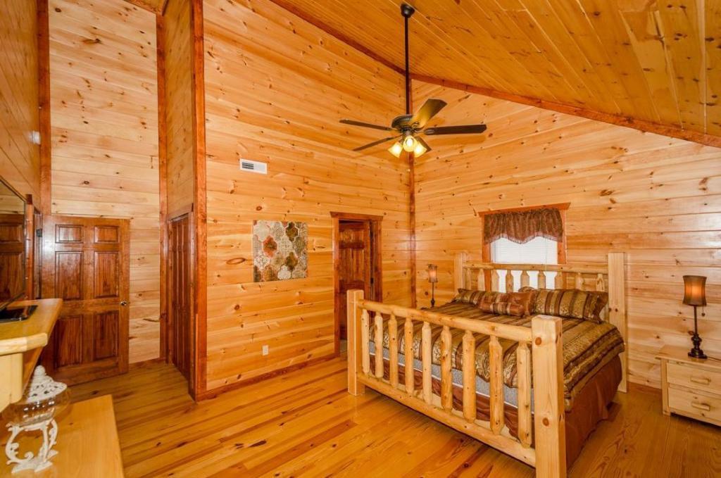 pigeon forge cabin jennie 39 s cove 6 bedroom sleeps 16