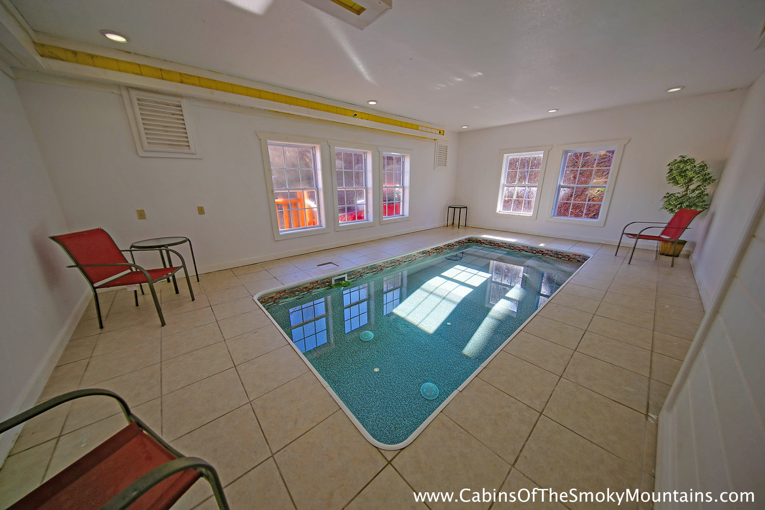 6 bedroom cabins in gatlinburg pigeon forge tn