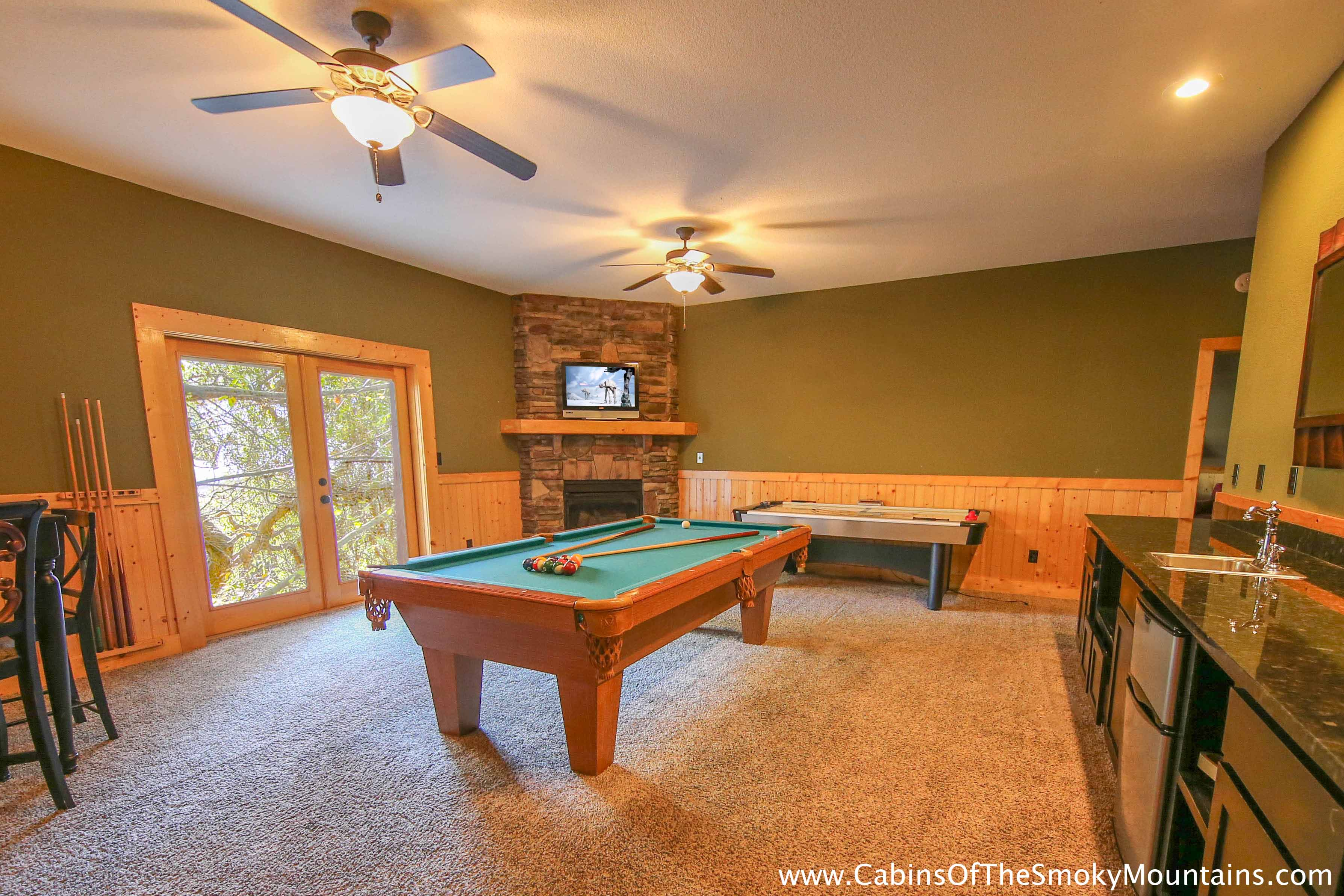 Greenstone Lodge picture