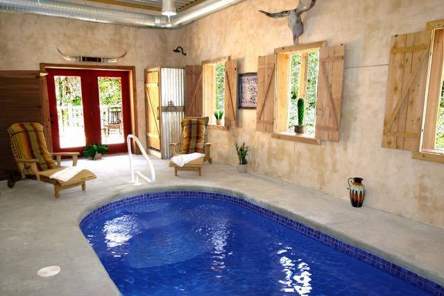 Pigeon forge cabin the watering hole 1 bedroom sleeps 6 - 1 bedroom cabin rentals gatlinburg tn ...