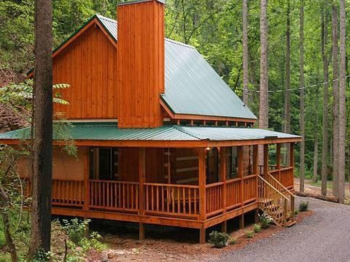 Smoky Mountain Hideaway picture
