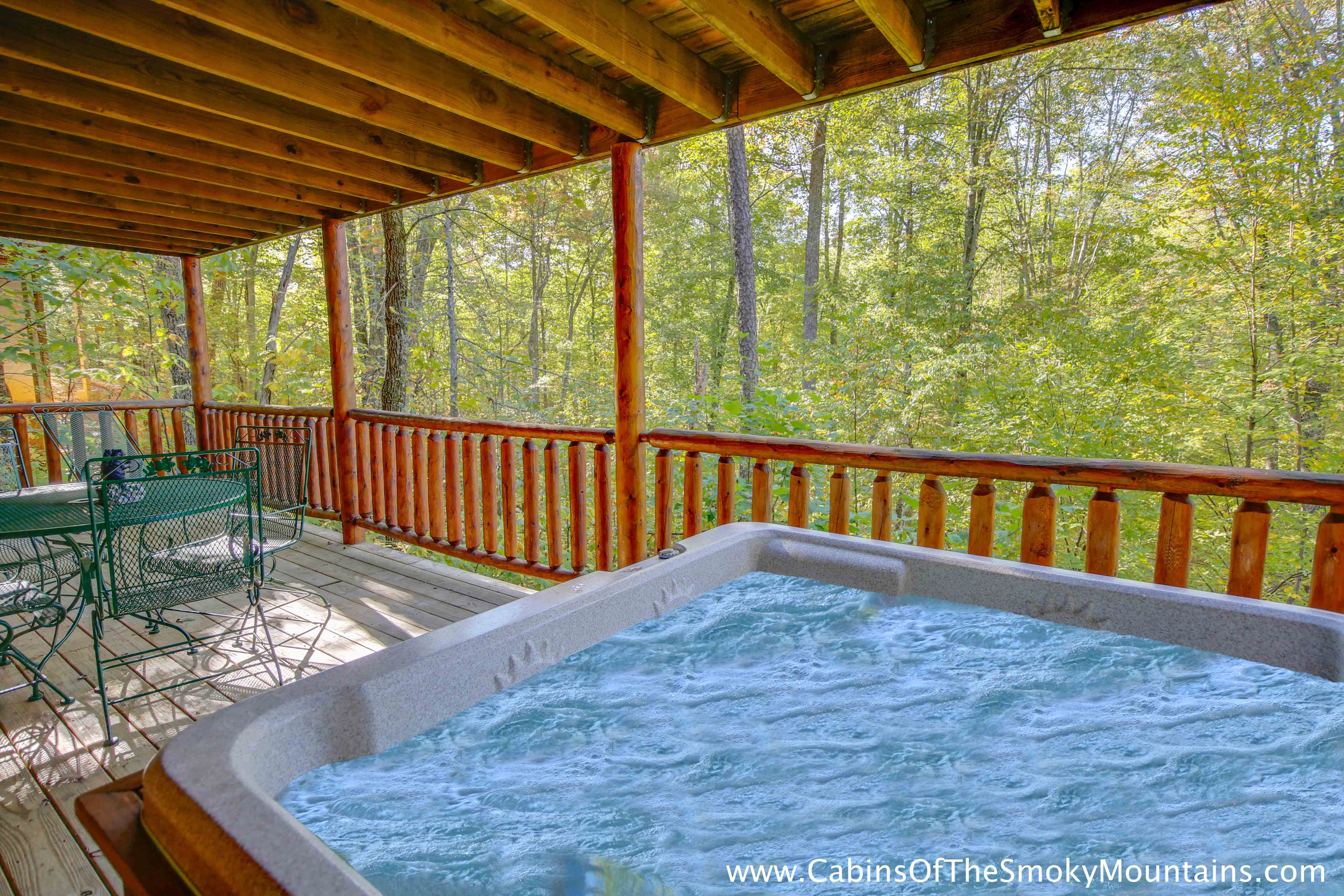 pigeon forge cabin jean 39 s dream 2 bedroom sleeps 4