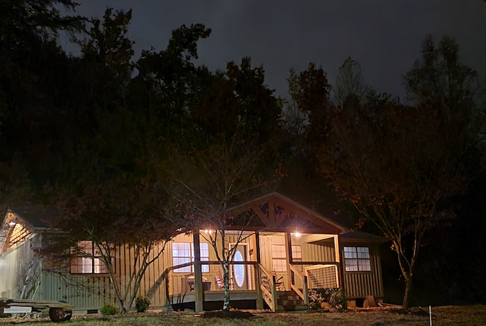 picture of Dolly's Retreat cabin