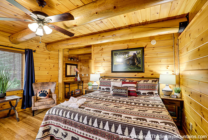 picture of The Lodge at Glades cabin