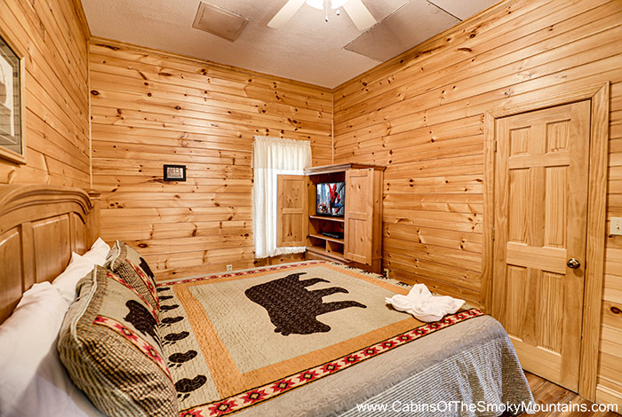 picture of Heavenly Views Retreat cabin