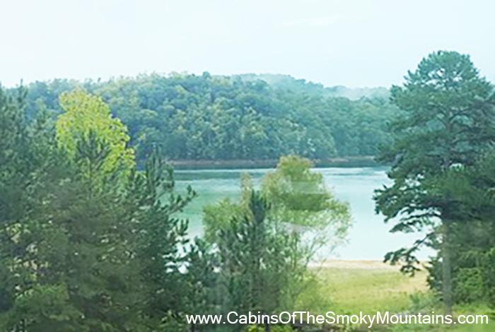 picture of Lake Daze cabin
